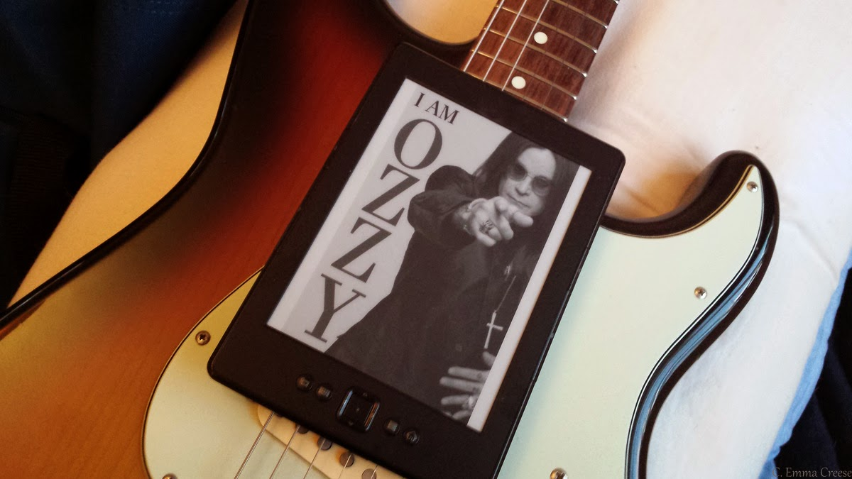 I am Ozzy - Ozzy Osbourne Reading Recommendation