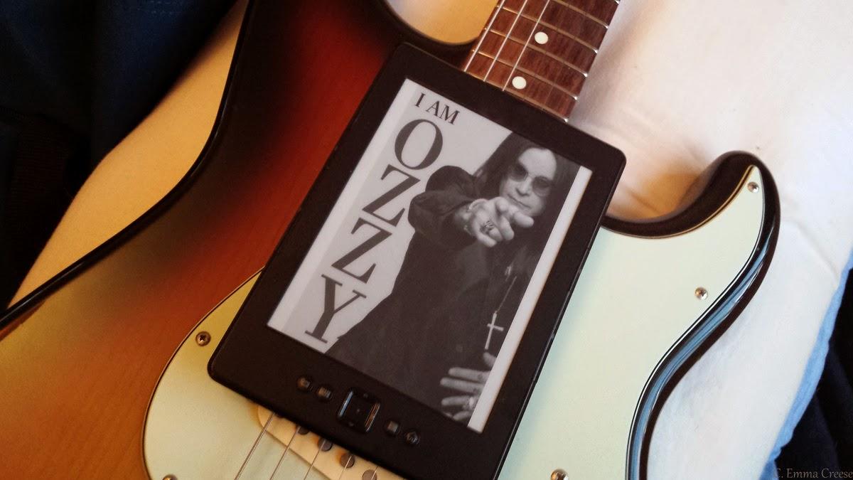 I am Ozzy - Ozzy Osbourne Reading Recommendation