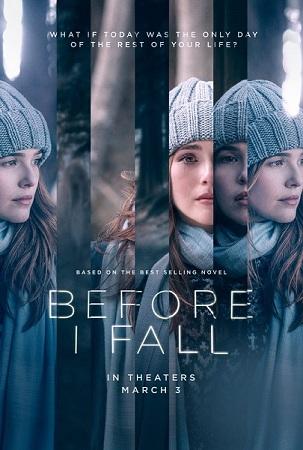 Film Before I Fall 2017
