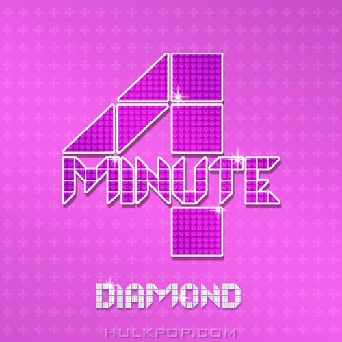 4Minute – DIAMOND (Japanese) (FLAC + ITUNES PLUS AAC M4A)