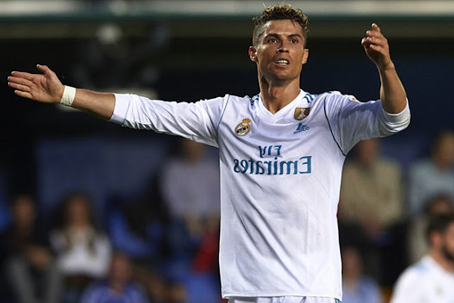 Ronaldo Kembali ke United?