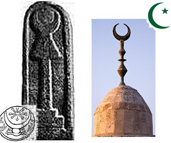 Mystery Babylon Watch: Who Is Allah?