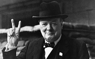 10 frases de Winston Churchill para líderes de todos os tempos