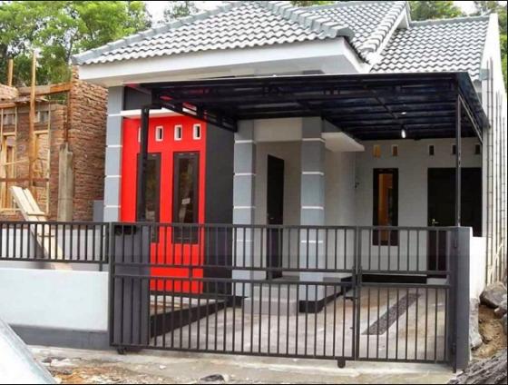 5 Model Kanopi Rumah Minimalis Yang Bisa Anda Terapkan Di Rumah