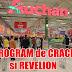 Program Auchan sarbatori de Craciun 2018 si Revelion