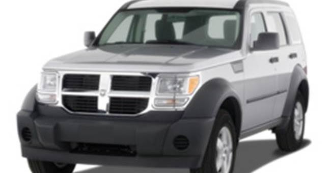 2017 dodge nitro rt specs auto review release. Black Bedroom Furniture Sets. Home Design Ideas