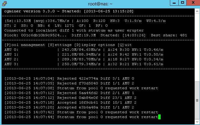 Proto-Hack: September 2013