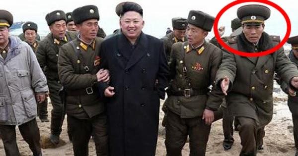 Kim Jong Un Onkel