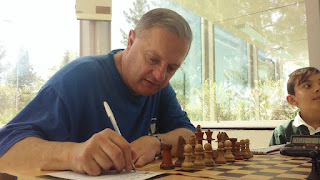Resultado de imagen para campeonato provincial villa maria ajedrez