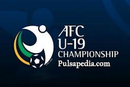 Pembelian Paket AFC U 19 2018 Matrix Garuda