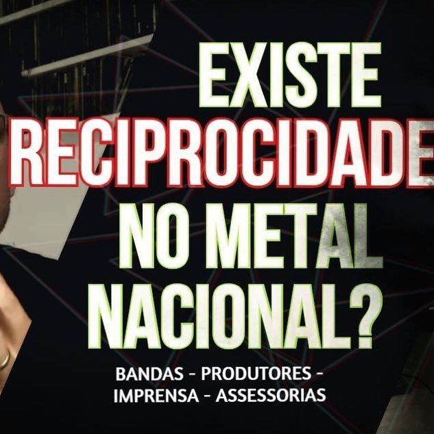 Heavy Metal Online: existe união entre os produtores do Brasil?