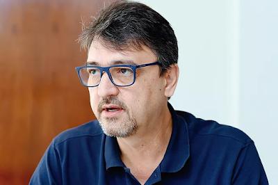 Sílvio Brito é exonerado da superintendência do SAAE (Jornal O Povo)