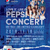 Line Up of Artists and Idol Kpop in Pepsi Concert 2018 Jamsil Arena