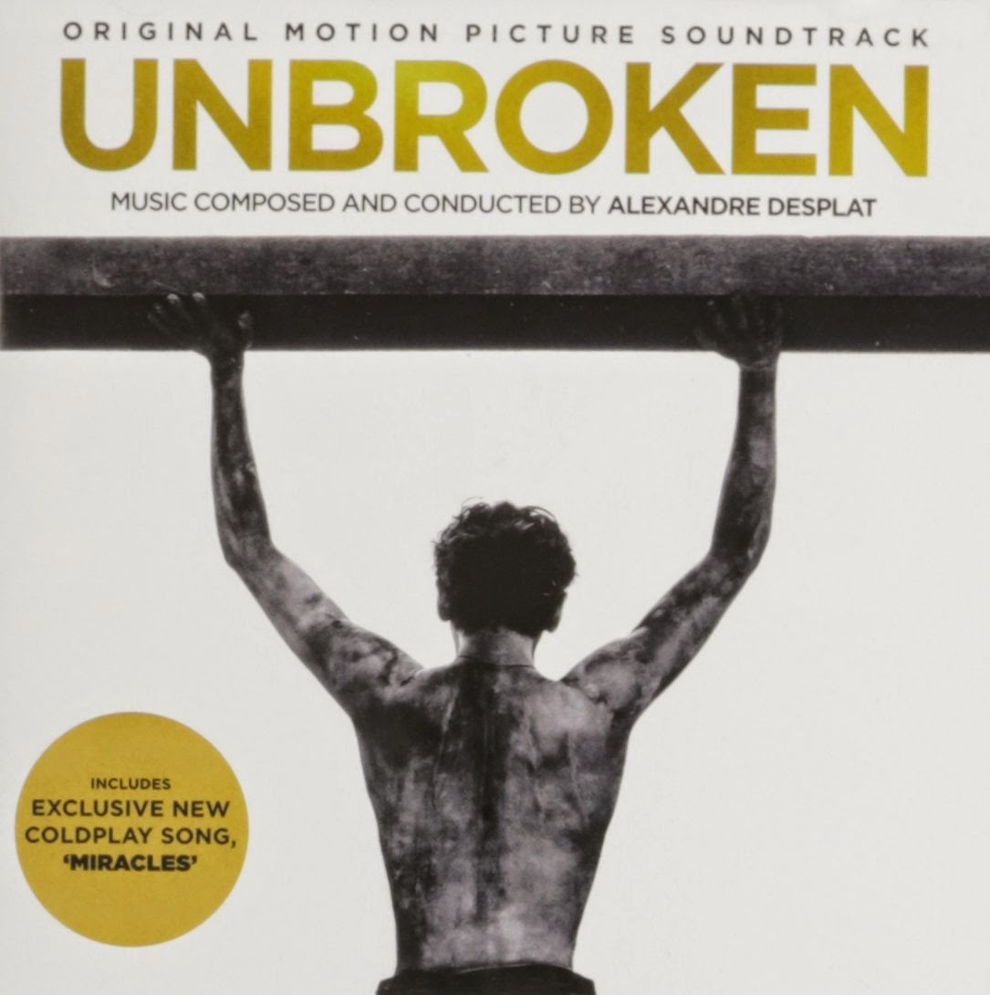 unbroken soundtracks
