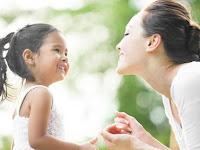 Peran Orang Tua Dalam Menjaga Kesehatan Anak
