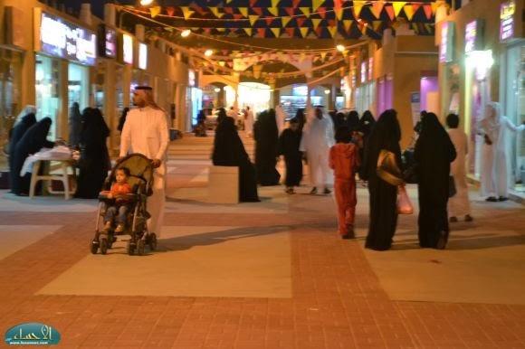 00eb46fb34b1c سوق القرية الشعبية بالأحساء ~ السياحة في الاحساء