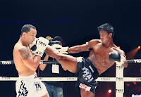 buakaw super kick