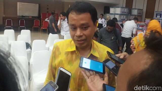 """Sekjen PSI Sebut Zaman Soeharto """"Ra Penak Blas"""", Berkarya: Mungkin PKI"""