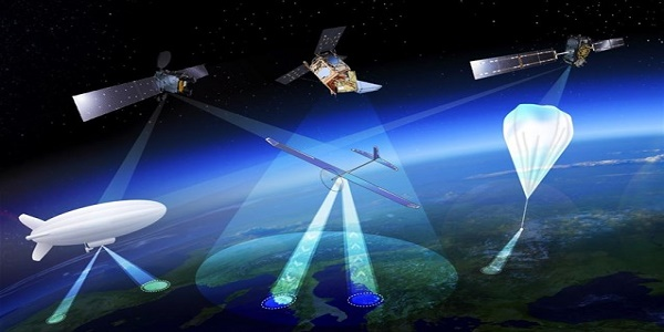 HAPS: Ο «χαμένος κρίκος» ανάμεσα σε drones και δορυφόρους, από την ESA
