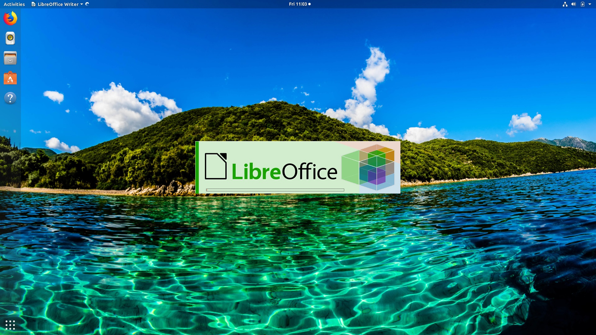 LibreOffice 6 0 1 Available To Install In Ubuntu/Linux Mint