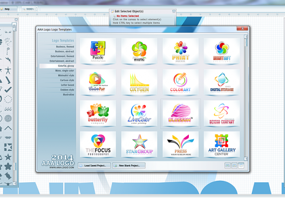 AAA Logo v4.10 Full Retail Version download