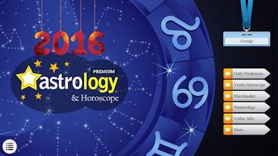 2016 Astrology & Horoscope Lt