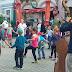 Villámcsődület a Zene Világnapján, Mohácson