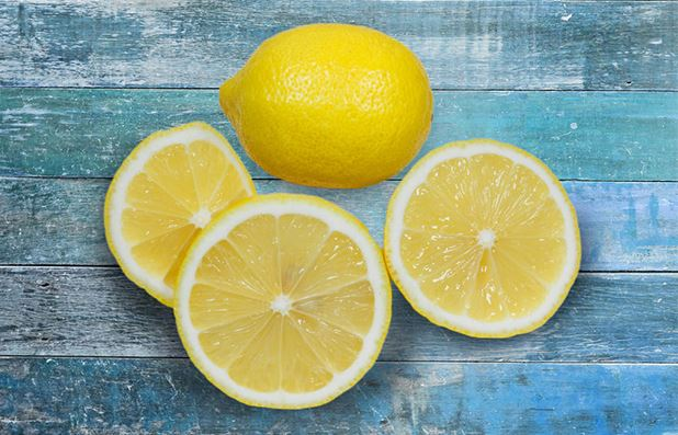 Slice a Lemon and Place it Next to Your Bed Before You Sleep at Night to Gain These Great Benefits  Lemon