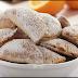 Υπέροχη συνταγή για σκαλτσούνια με μαρμελάδα κουμκουάτ