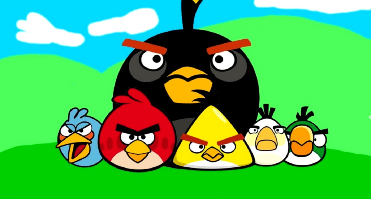 Angry Birds Wallpaper Hd Kingdom Wallpapers