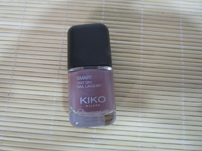 Imagen Manicura 57 Fast Dry Kiko