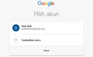 Cara Membuat Email Di Gmail Terbaru di HP atau Laptop tujuh