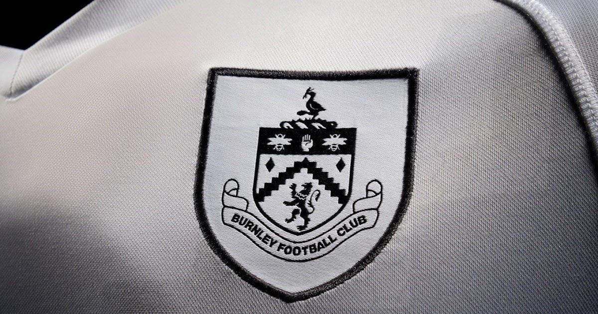 Burnley 18-19 Third Kit Revealed - Footy Headlines