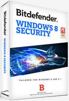 Bitdefender 2017 Windows 8 Security