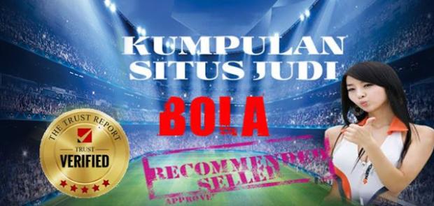 Situs Judi Bola Online Terbaru 2018 Bebas Internet Positif