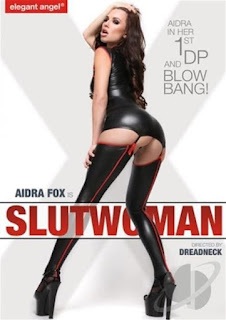 Aidra Fox is Slutwoman (2015)