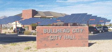 Solar Knowledge: City Solar Array Close to Savings Goal