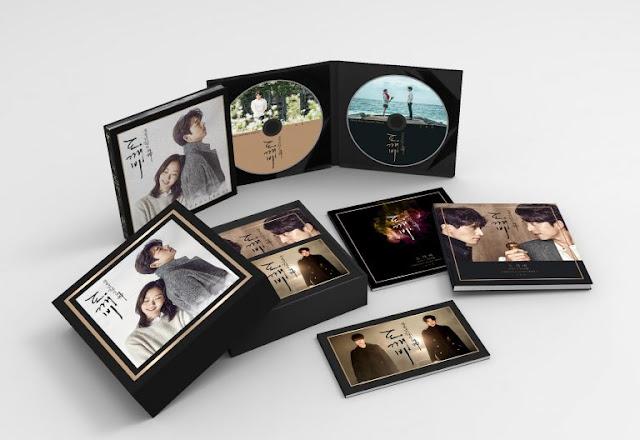 鬼怪-OST專輯