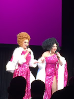 To Jesus, Thanks for Everything! Jinkx and DeLa