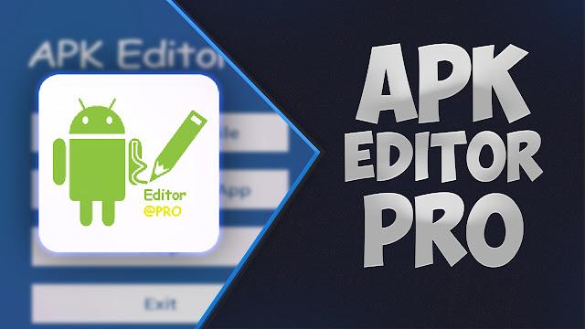 APK Editor PRO v1.10.0 APK