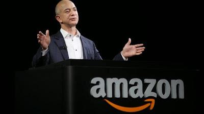 談亞馬遜企業文化,貝佐斯致股東公開信:這裡是最適合失敗的地方