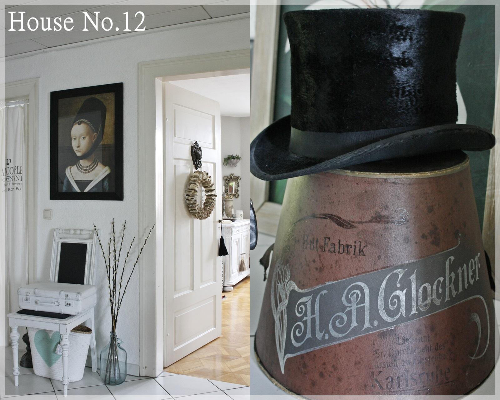 House No.12: Meine Streichprojekte & Einblicke