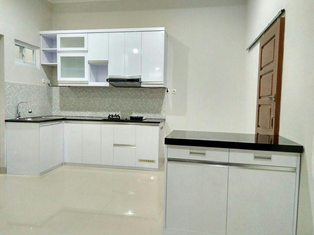 Kitchen Set Minimalist Bulak Kapal Bekasi Timur Kitchen Set