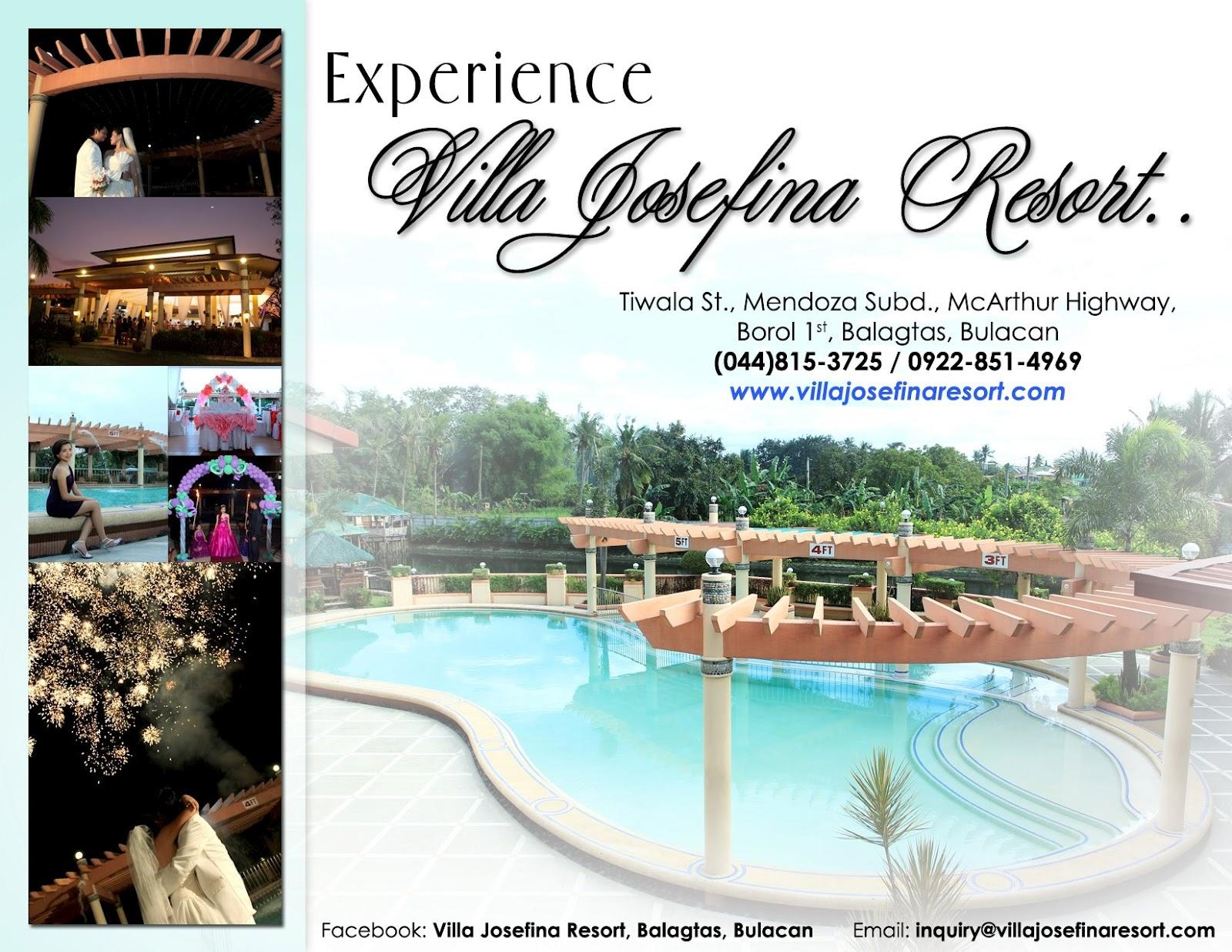 Balagtas Resort Formerly Villa Christina