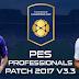 PES Professionals Patch 2017 V3.3
