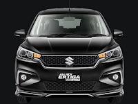 Keren!! Inilah Kelebihan Suzuki Ertiga Sport 2019