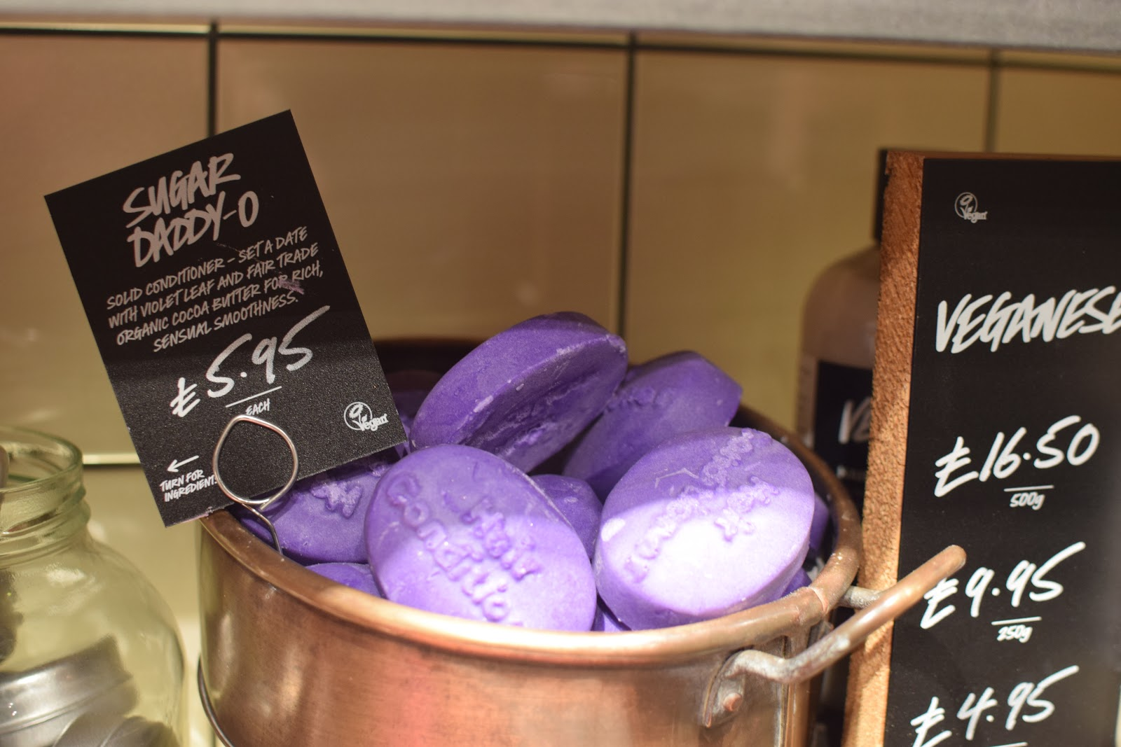 , A First Look at the New Lush Spa in Cardiff