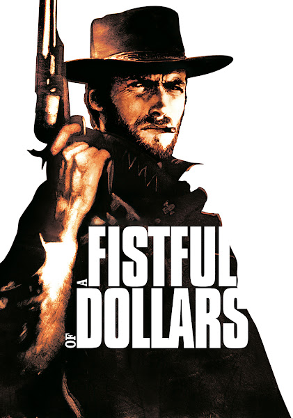 A Fistful of Dollars (1964) Dual Audio [Hindi-English] 720p BluRay ESubs Download