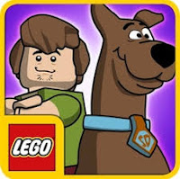 Download Game LEGO Scooby Doo Haunted Isle Android apk