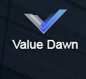 Valuedawn screenshot